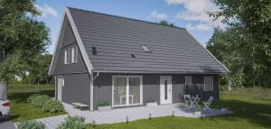 Villa Viksjö7 rum och kök, 164 kvm